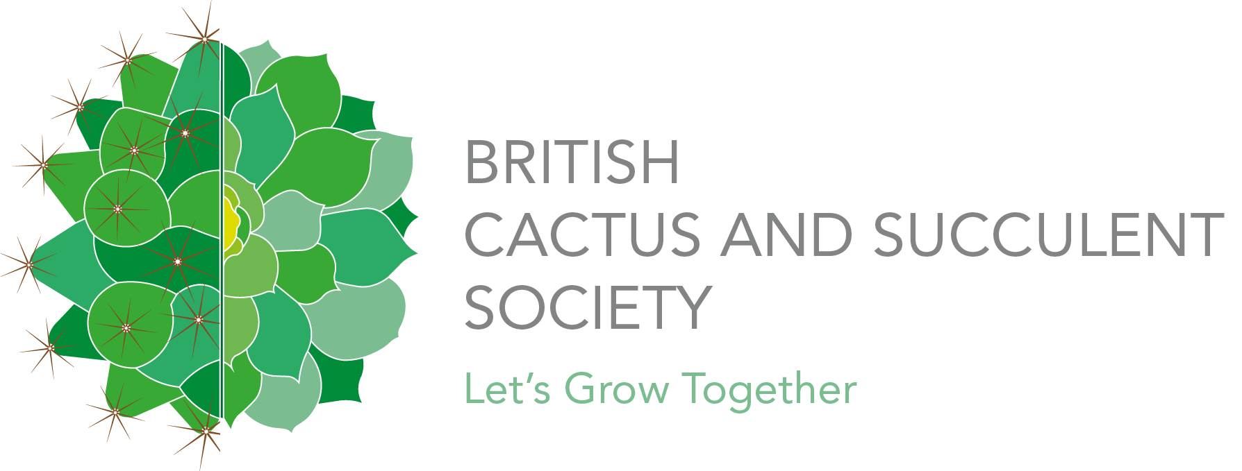 British Cactus and Succulent Society Grampian Branch